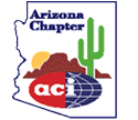 Arizona Chapter American Concrete Institute