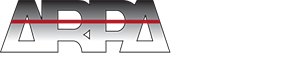 The Arizona Rock Products Association (ARPA) Logo