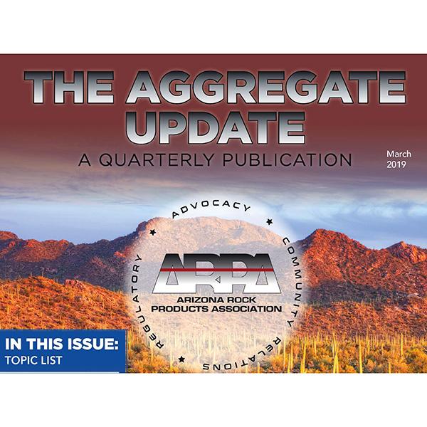 ARPA Newsletter