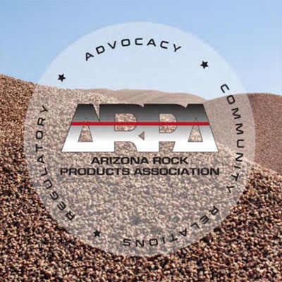 Arizona Rock Products: 2017-2018 Annual Report