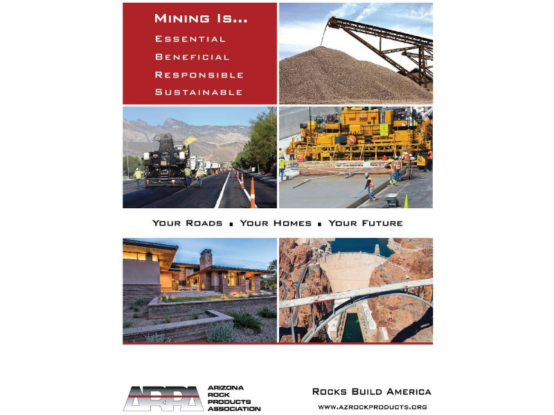 Rock Products Industry Brochure