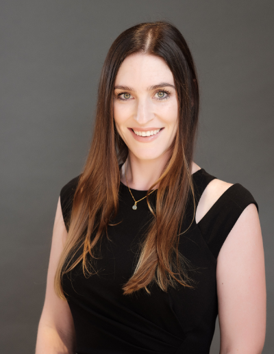 Nicole Massarand: Event Manager - Arizona Rock Products Association (ARPA)