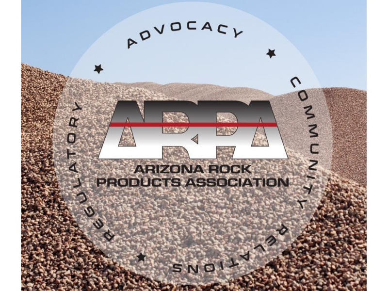 Arizona Rock Products: Member Buyer's Guide