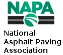 National Asphalt Paving Association (NAPA)