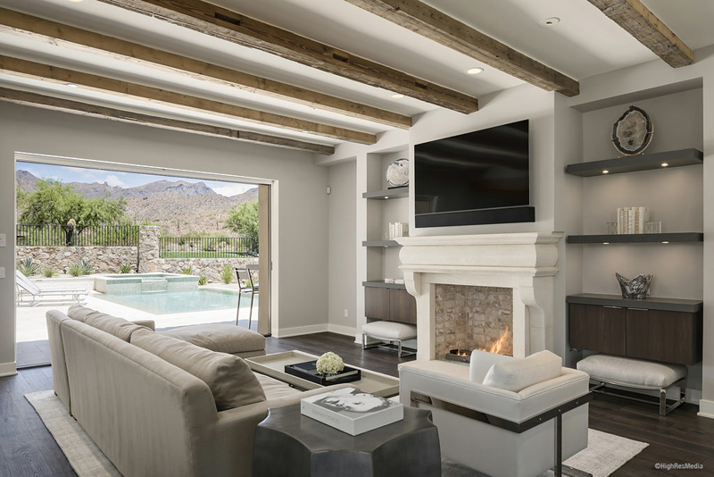 Cullum Homes - Silver Leaf Project